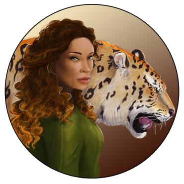 Legatus Panthera Felidus