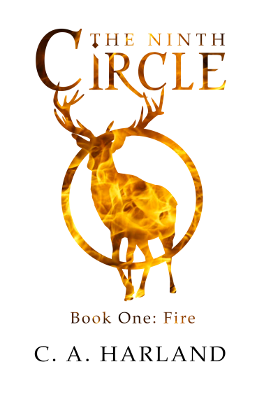 The Ninth Circle cover