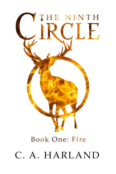 The Ninth Circle cover