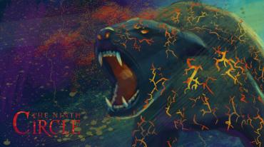 Hellhound Background