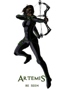 Artemis - Be Seen 2