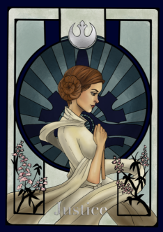 Leia Organa - Star Wars